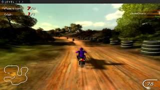 Moto Racing PC Game Gratis