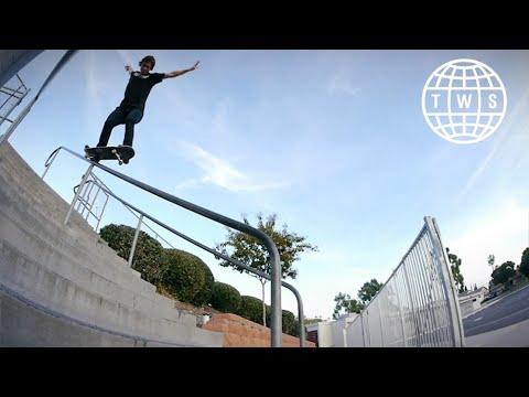 Alex Willms, Local Skateshop Part