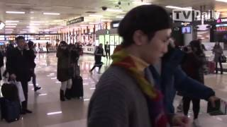 Gambar cover 160121 SHINee at Gimpo Airport from Japan