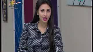 برنامج اسال طبيب حلقة الاربعاء 26ابريل2017 - العصب السابع