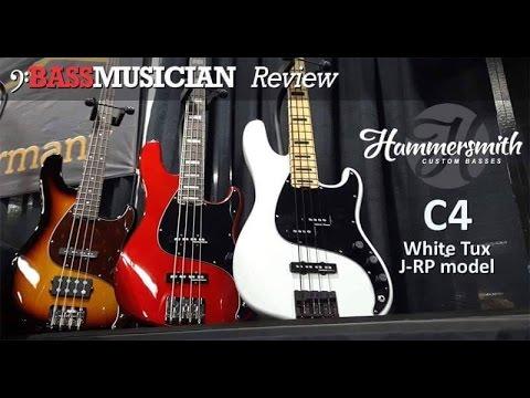 Hammersmith Music C4-JRB