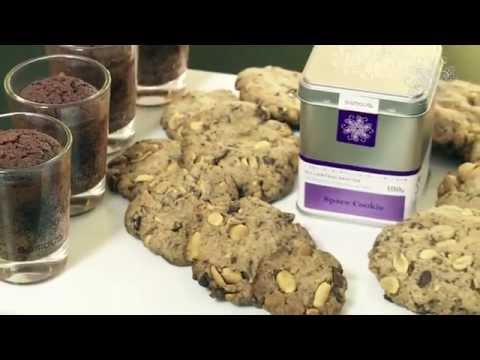 Space cookies rezept gras