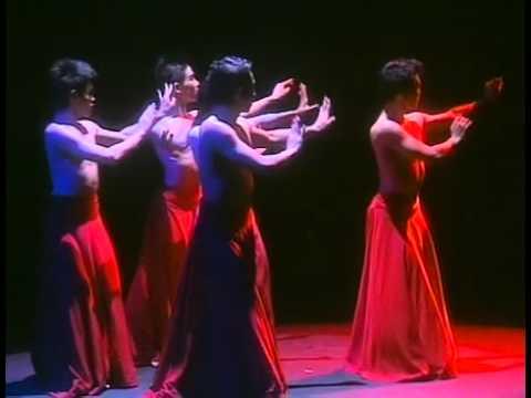 ASWARA Contemporary Dance Trailer