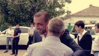Человек Гора и Красавица (Свадьба в Дагестане).mp4