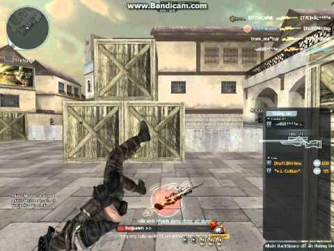 [CFVN]-Sniper - 3z legend :3