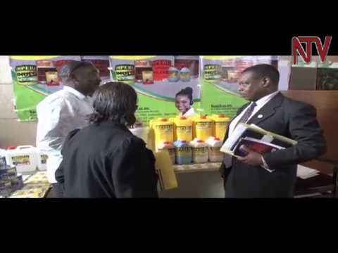 """Prime Minister Rugunda launches """"Buy Ugandan Build Uganda"""" policy"""