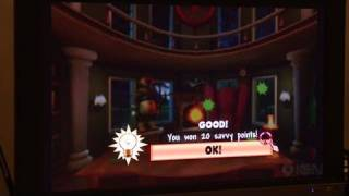 Guilty Party Nintendo Wii Gameplay - Nintendo Summit: