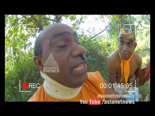 Munshi about Saritha s Nair's allegations on Solar Scam 4 Feb 2016