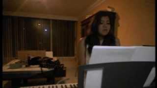 Cover - Si tu no vuelves / Amaral y Chetes// Estefania Montoya