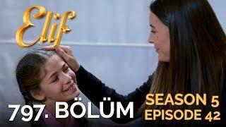 Video Elif 797. Bölüm | Season 5 Episode 42 download MP3, 3GP, MP4, WEBM, AVI, FLV November 2018