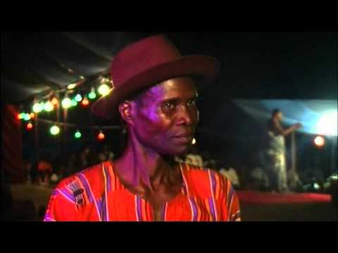 Interview with Kofi Adu (Anansi Masters)