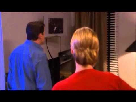 The Office Jan Breaks Michaels TV