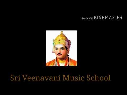 jayabharatha jananiya guinness world record attempt by sri veena vani music school