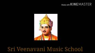 Download jayabharatha jananiya guinness world record attempt by sri veena vani music school MP3 song and Music Video