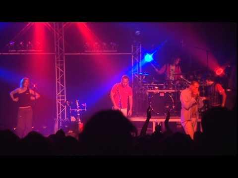 Ausseer Hardbradler feat. bradley, flow&clemens wenger 1/5