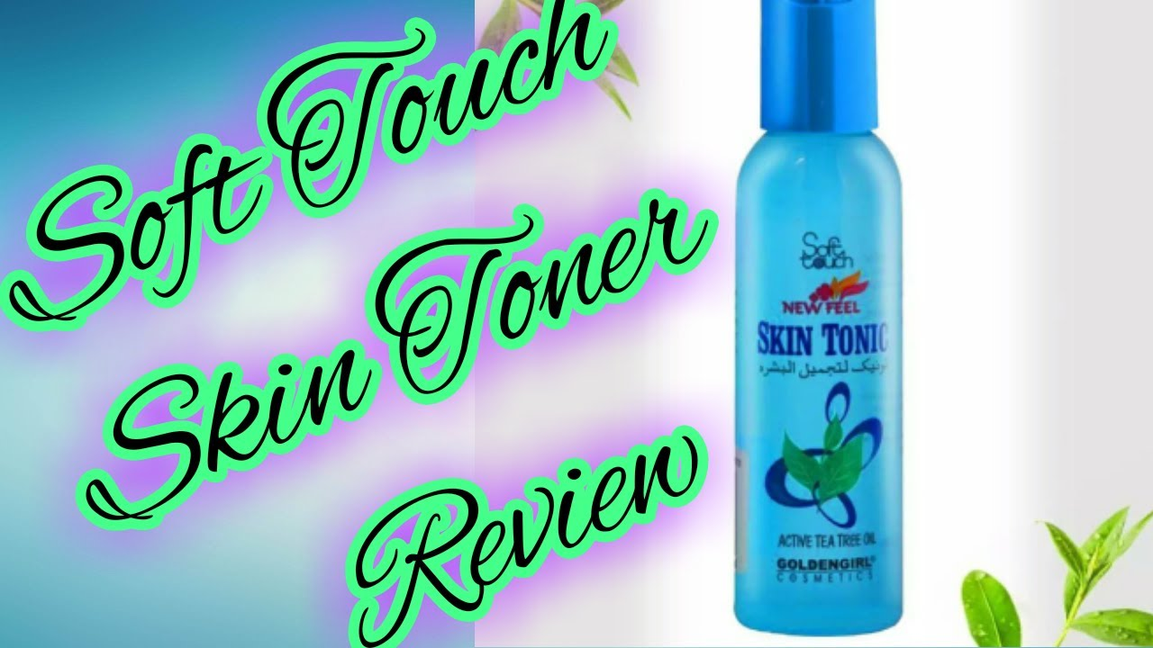 soft touch skin