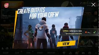 PUBG MOBILE Custom Rooms LIVE W Player Well Known MrAlanC - Come Play!