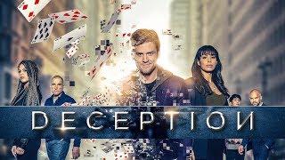 Обман 1 сезон русский трейлер | Deception (2018)