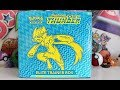 Opening A Lost Thunder Elite Trainer Box