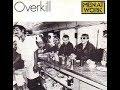 Men At Work  -   Overkill ( sub español )