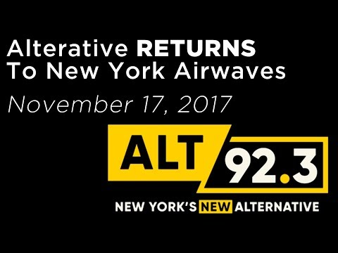 ALT 923 New York  TOH and IDs