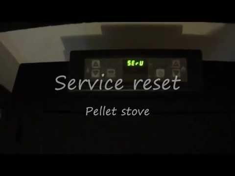 Come rimuovere la scritta serv dalle stufe adler repeatvid for Reset scheda micronova