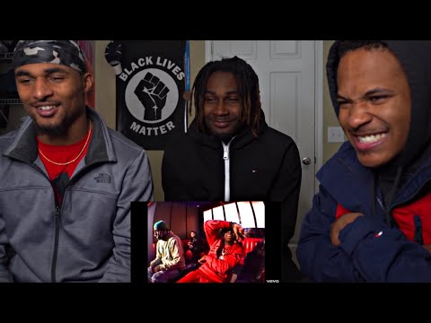 "Lil Yachty Feat. Kodak Black – ""Hit Bout It"" REACTION!"