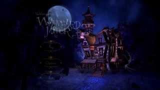 WAYWARD MANOR - Intro
