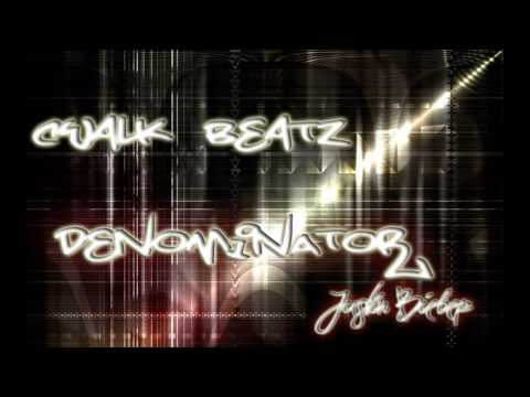 Common Denominator - Justin Bieber [ REMiX ) + DOWNLOAD .