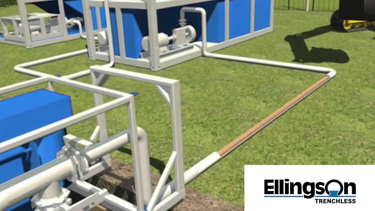 Ellingson Companies Horizontal Directional Drilling