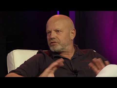 Maarten van den Biggelaar: 'Het is allemaal zoveel shit bij SBS'