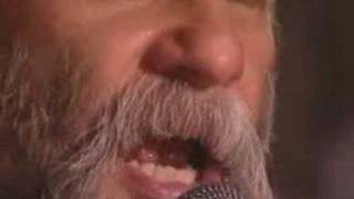 Seasick Steve - Dog House Boogie (Culture Show Pt. 3)