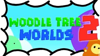 Woodle Tree 2: Worlds  - Gameplay & Review - A Sheepish Look At (Video Game Video Review)