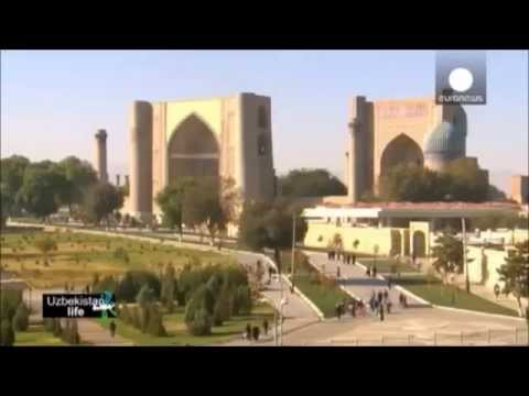 "Samarkand: ""Tajik Heartland"" 83% of The Population Are Tajiks In Samarkand"