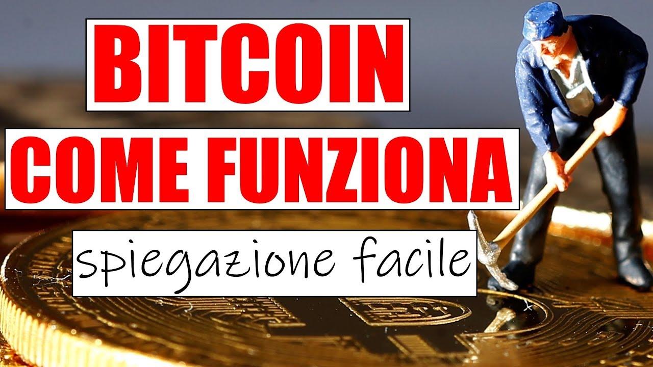 bitcoin facile spiegazione coinmarketcap dati storici btc