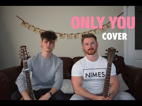 Yazoo - Only You (Cover)