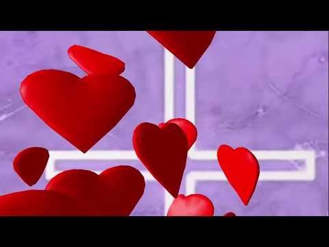 Refresh My Heart   ANTHEM SPLIT   8 13 2017