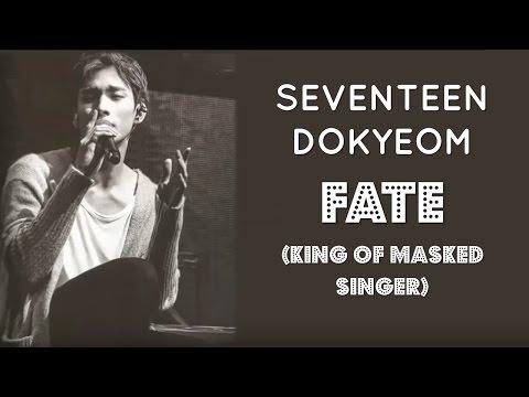 [ENG/HAN/ROM] SEVENTEEN Dokyeom - Fate/Destiny (인연) [KOMS] [COVER]