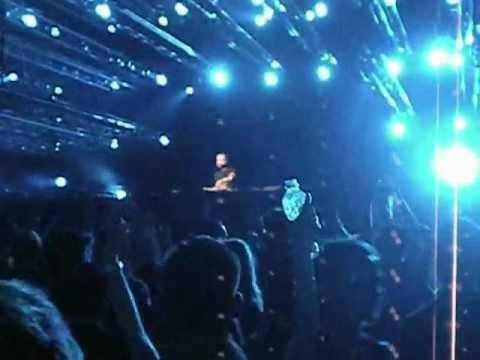 Sebastian Brandt - Live @ ASOT 550 Den Bosch (31-03-2012)