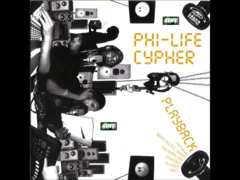 Phi Life Cypher - My First Verse (ft. Dynamic Syncopation) mp3