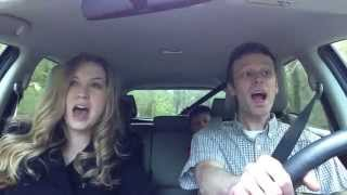 Repeat youtube video Better Looking Parents ACTUALLY Sing Frozen