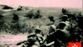 Бои за Рославль1941 год