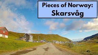 Pieces of Norway: Skarsvåg