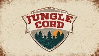 Tribe One Jungle Cord