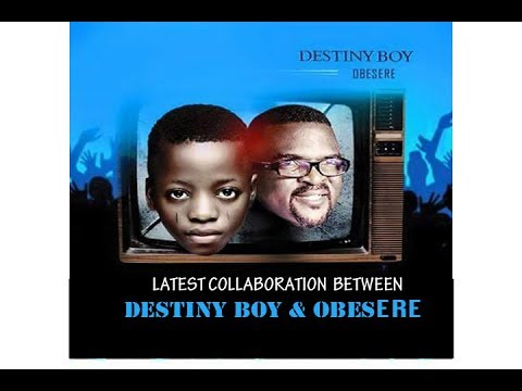 LATEST COLLABORATION BETWEEN OBESERE AND DESTINY BOY.PLS SUBSCRIBE TO FUJI TV