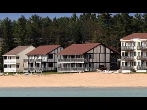 Waterfront Inn Mackinaw City 2 Stars Hotel in Mackinaw City ,Michigan