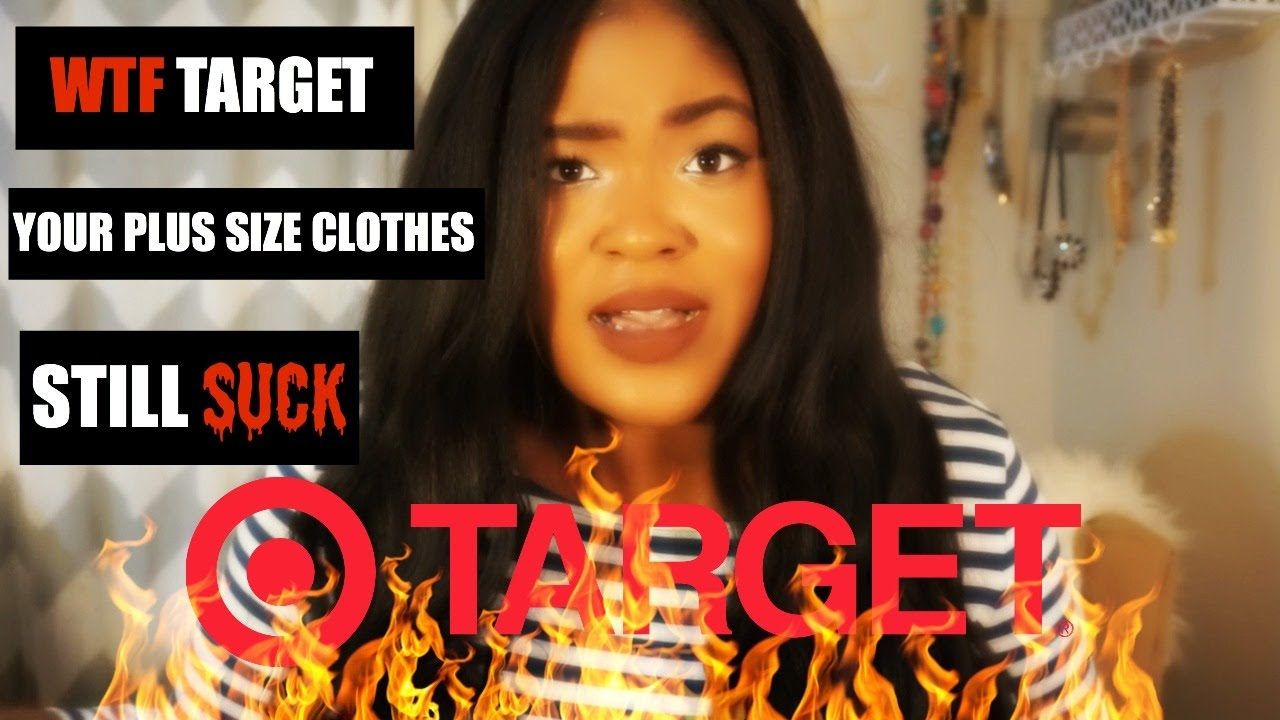 7a1ea017d0a25 RANT  WHY TARGET (AVA AND VIV) STILL SUCKS FOR PLUS SIZE WOMEN ...
