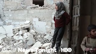 Syria's Failed Ceasefire & Veterans Fight Marine Corps: VICE News Tonight Full Episode (HBO) thumbnail