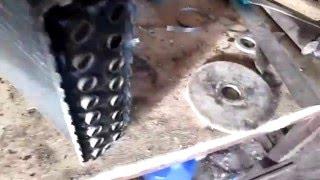 видео Ваз 2109: замена радиатора охлаждения своими руками