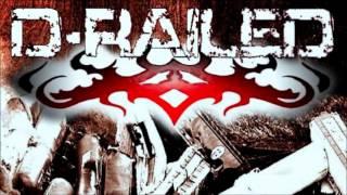 D-Railed -  Buried Inside